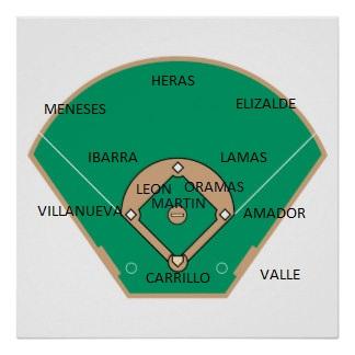 campo_del_diamante_de_beisbol_poster-